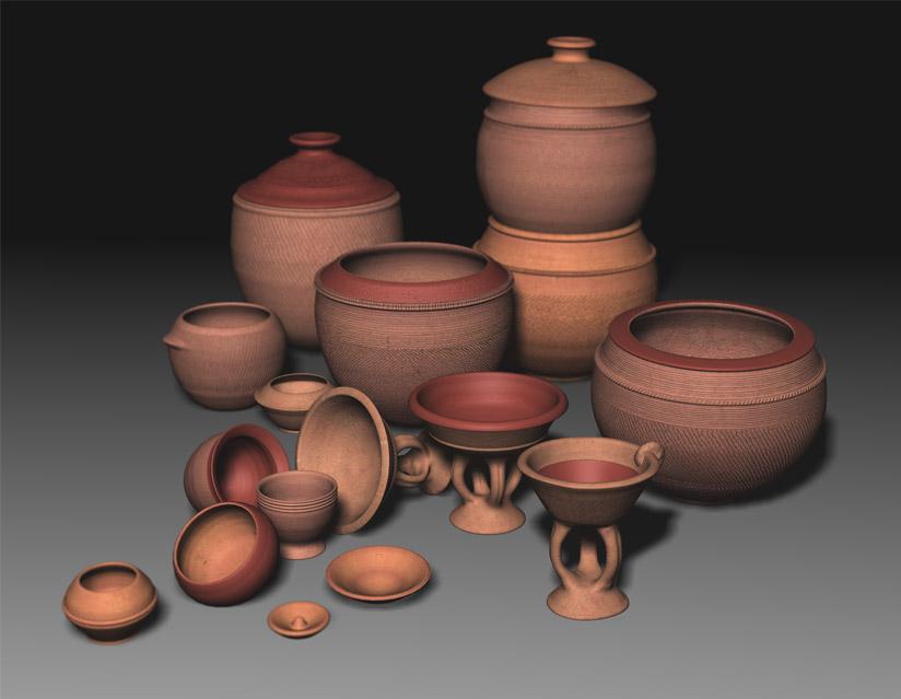 poterie-Dagandouloun