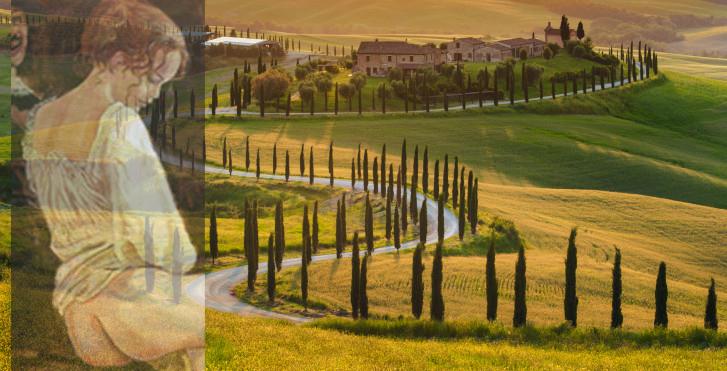 Toscane copie