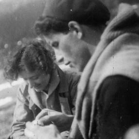 R.Gallay-E.Baron 1941