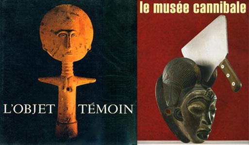 De Jean Gabus (1975) à Jacques Hainard (2002)