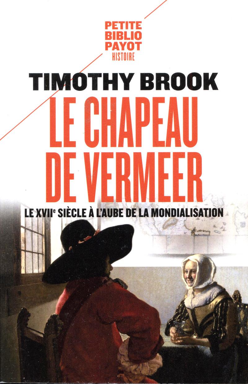 Vermeer-livre