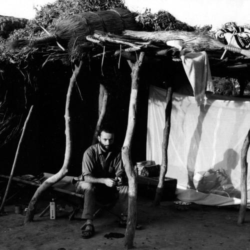Tiebala 1964 : le camp.