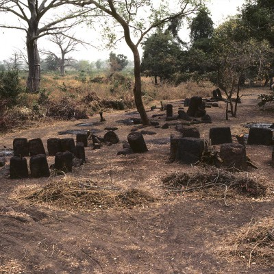 Santhiou Kohel : la zone des cercles