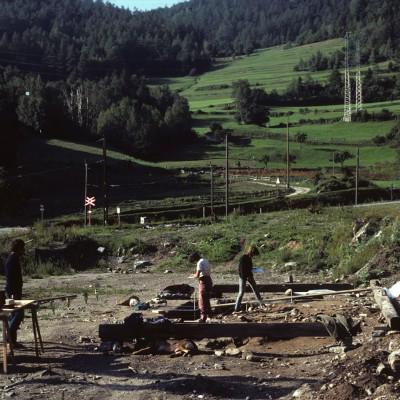 Sembrancher-Crettaz Polet 1982