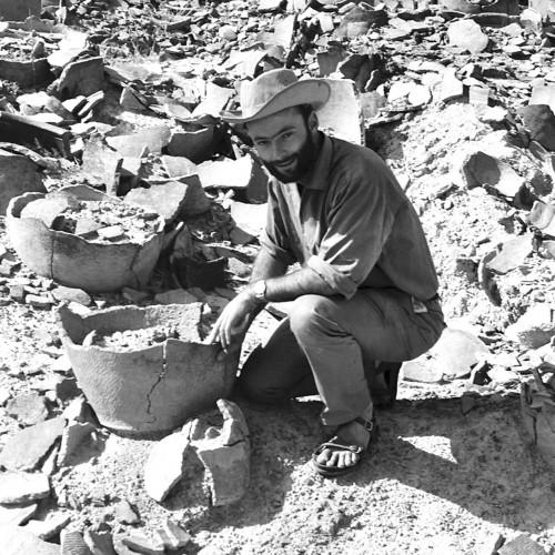 A Tiébala dans le Saro en 1964 : que faire de tous ces vestiges ?
