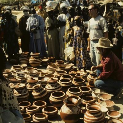 Kirchamba : le marché